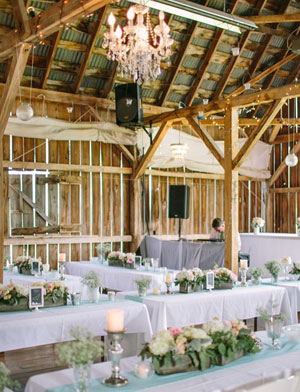 Still House Manor and Kanawha Valley Mountain Weddings