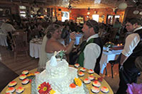 Kanawha Valley Wedding Packages